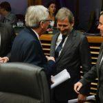 Juncker, Mogherini dhe Hahn më 28 shkurt në Kosovë