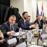 Kroacia me mbështetje shëndetësore për Kosovën