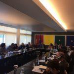 Portugalia përkrah reformat e drejtësisë në Kosovë