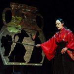 """""""Medea"""" si artiste e ekzilit shfaqet në Prishtinë"""