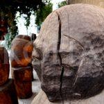 Shpëtimi i skulpturave të Çavdarbashës në dorë të ekspertëve vendorë
