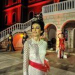 Projekti i artistes Rudina Xhaferi pranohet në Fashion Film Festival Chicago