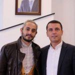 Alban Muja përfaqëson Kosovën në Bienalen e Venecias