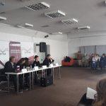 Lexueshmëria në shkollat e mesme të ulëta publike të Prishtinës