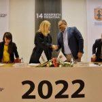 """Prishtina zyrtarisht nikoqire e """"Manifesta 2022"""""""