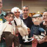Arjeta Dhima, ventrilokuistja e parë shqiptare befason SHBA-të