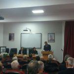 Halimi – profesori që avancoi frankofoninë në Kosovë