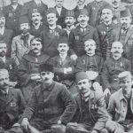 Kongresi i Manastirit, i vitit 1908 ishte Kongresi i unifikimit të një alfabeti të gjuhës shqipe