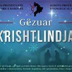 Mesazhi i Krishtlindjes nga kryetari i KPUK-ut pastor Femi Cakolli