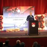 """Filloi edicioni i 15-të i festivalit """"Rapsodia Shqiptare"""" në Skenderaj"""
