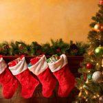 4 Gëzimet e Krishtlindjes