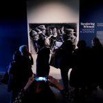 Rrëfimi mbi Holokaustin bashkon portretet e të mbijetuarve