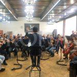 Filarmonia e Kosovës akordohet për Vengerovin, biletat shpërndahen për katër orë