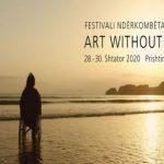40 filma në festivalin ndërkombëtar 'Art Without Limit` në Prishtinë