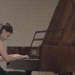 Pianistja nga Kosova sjell tingujt e Beethovenit në pianon e vitit 1825