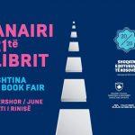 Nis sot në Prishtinë edicioni i 21-të i Panairit të Librit