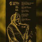 Më 2 mars nis edicioni i tretë i Prishtina Jazz Week 2020