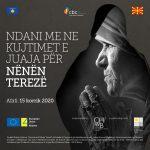 Themelohet në Prizren Muzeu i Nënë Terezës