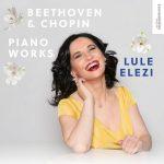 Lule Elezi bashkon dy botë muzikore në albumin e saj