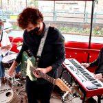Taulant Mehmeti merr çmim në SHBA, akordohet për albumin e dytë