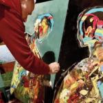 """""""PoDuArt"""" me ngjyra e stile për pasurimin skenës artistike"""