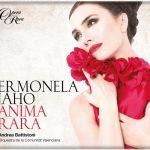 """Albumi i Ermonela Jahos merr çmimin që cilësohet """"Oscar"""" në muzikë klasike"""