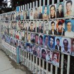 Sot, Dita Kombëtare për personat e zhdukur në Kosovë