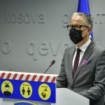 Qeveria e Kosovës lehtëson masat anticovid