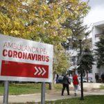 Mbi 10 mijë raste aktive me koronavirus në Kosovë